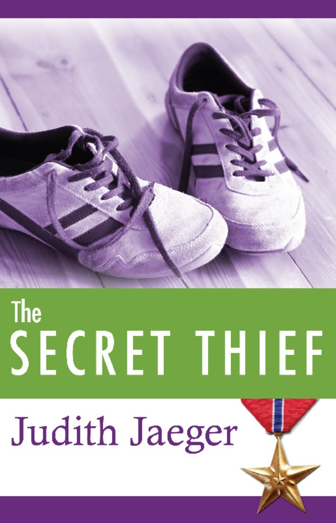 The Secret Thief