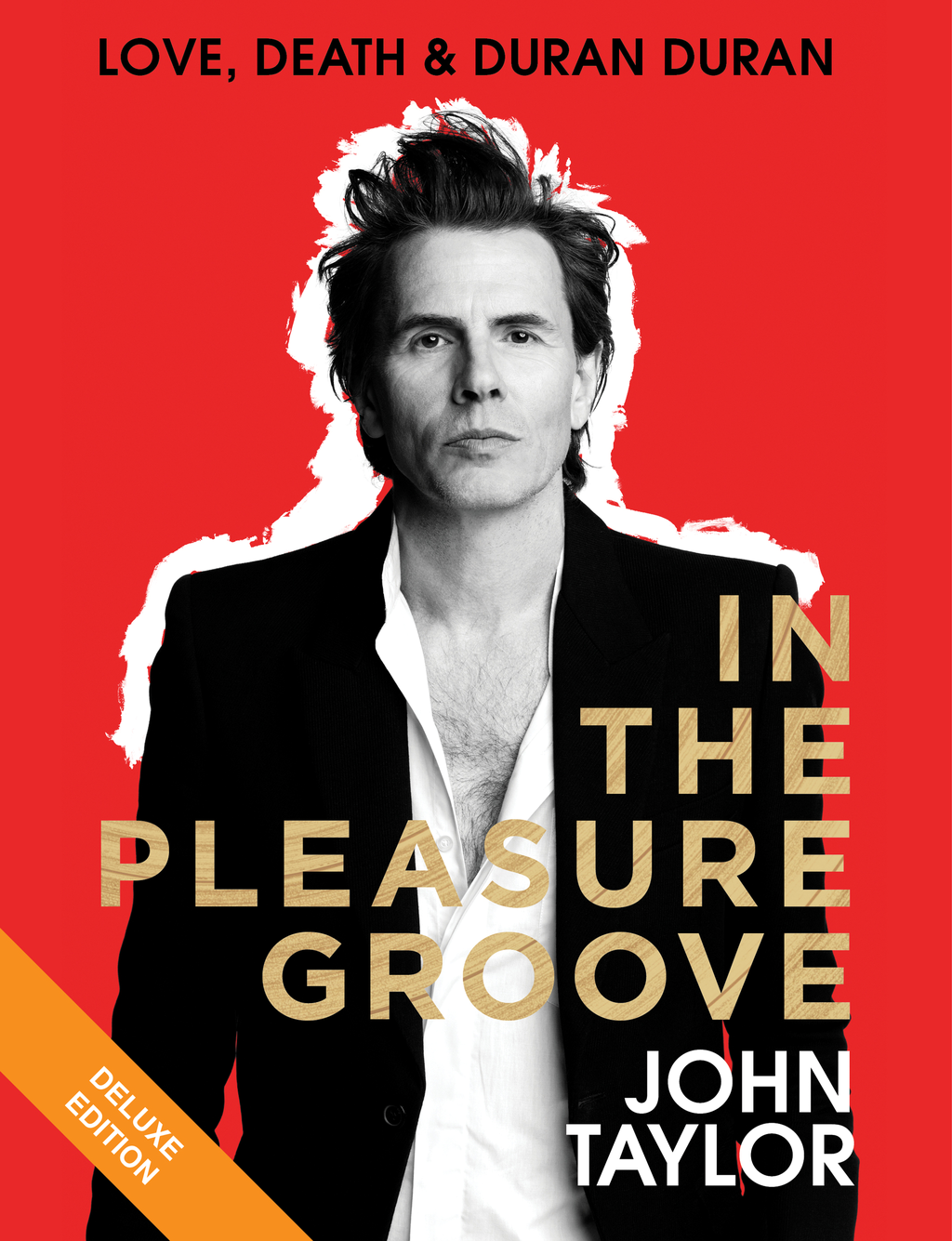 In the Pleasure Groove Deluxe By: John Taylor
