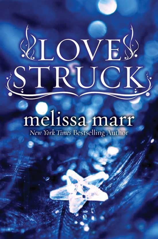 Love Struck By: Melissa Marr