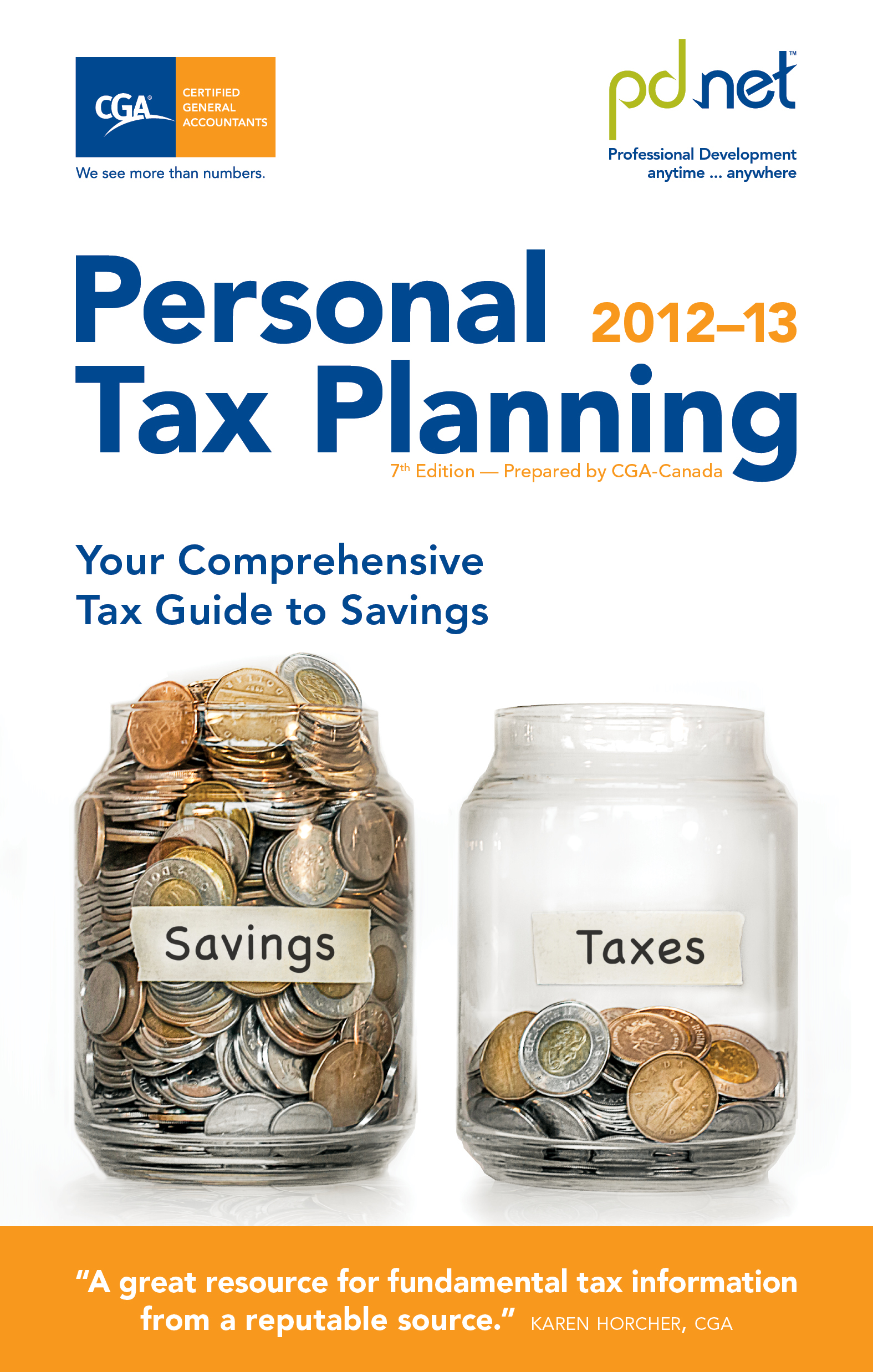 Personal Tax Planning 2012-13: Your Comprehensive Tax Guide to Savings