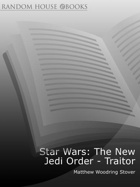 Star Wars: The New Jedi Order - Traitor