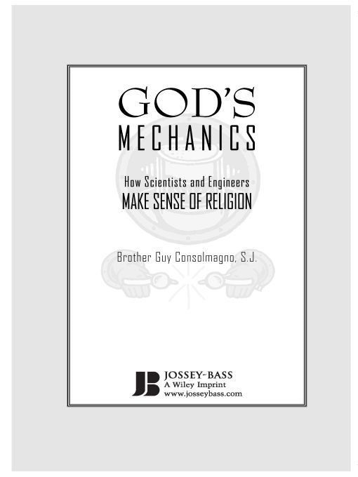 God's Mechanics