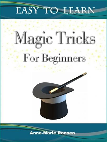 Magic Tricks For Beginners