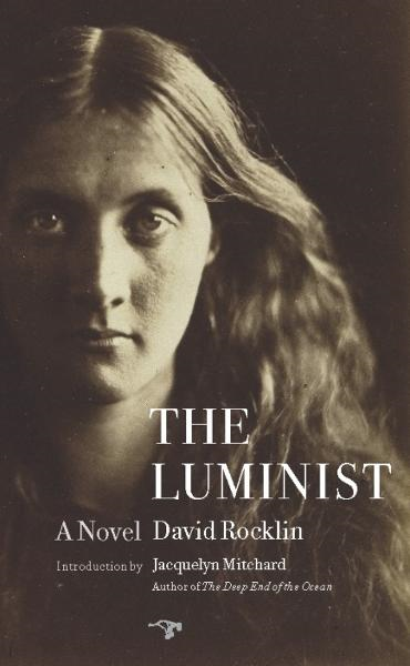 The Luminist: A Novel By: David Rocklin
