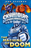Skylanders: The Machine Of Doom: