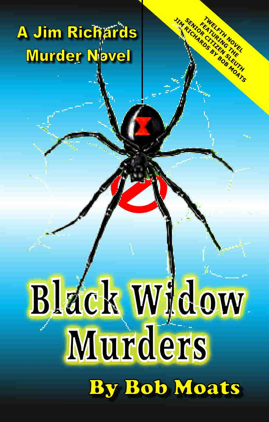 Black Widow Murders By: Bob Moats
