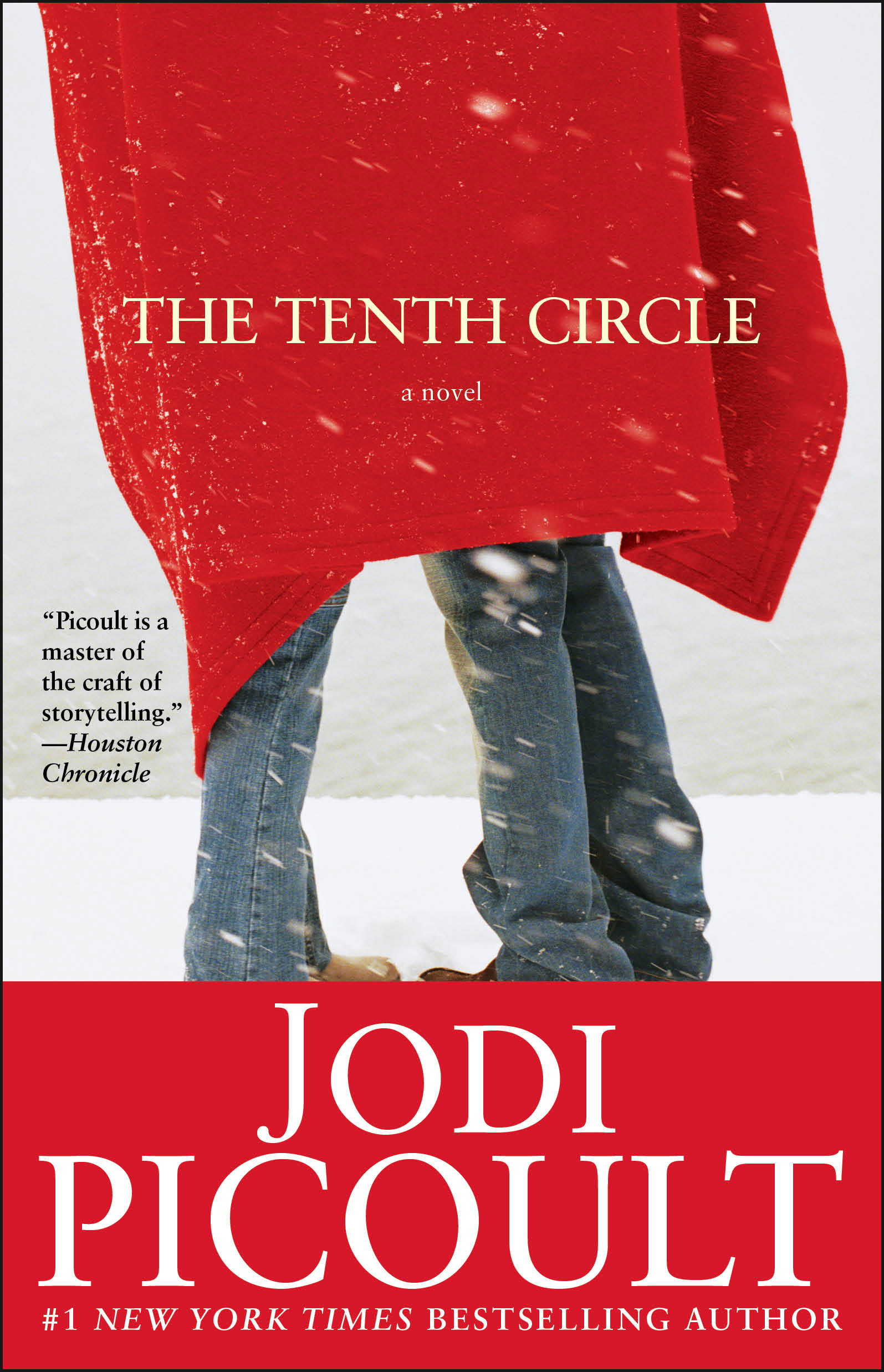 The Tenth Circle By: Jodi Picoult