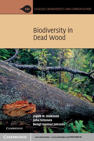 Biodiversity in Dead Wood