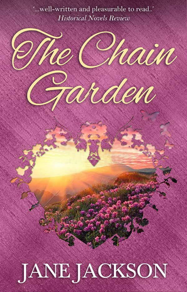 The Chain Garden By: Jane Jackson