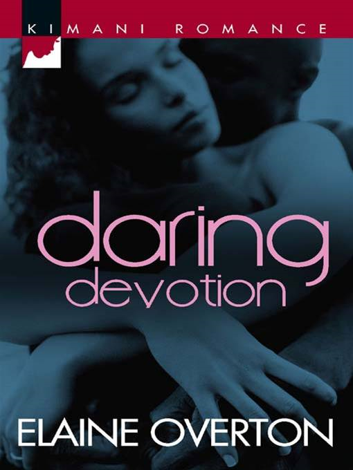Daring Devotion By: Elaine Overton