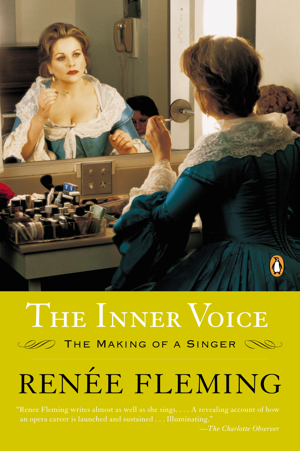 The Inner Voice By: Renee Fleming