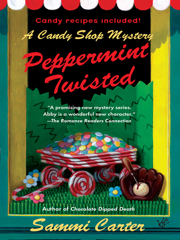 Peppermint Twisted By: Sammi Carter