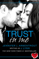Trust In Me: A Novella (wait For You):