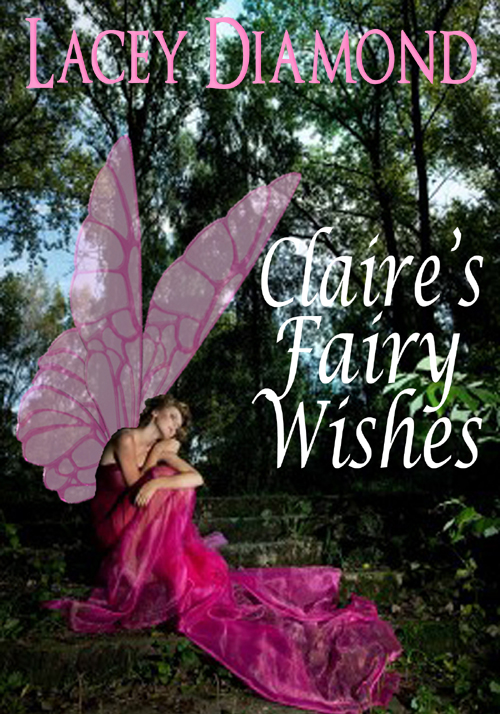 Claire's Fairy Wishes