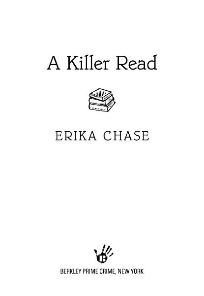 A Killer Read By: Erika Chase