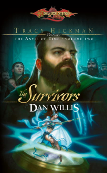 The Survivors By: Dan Willis