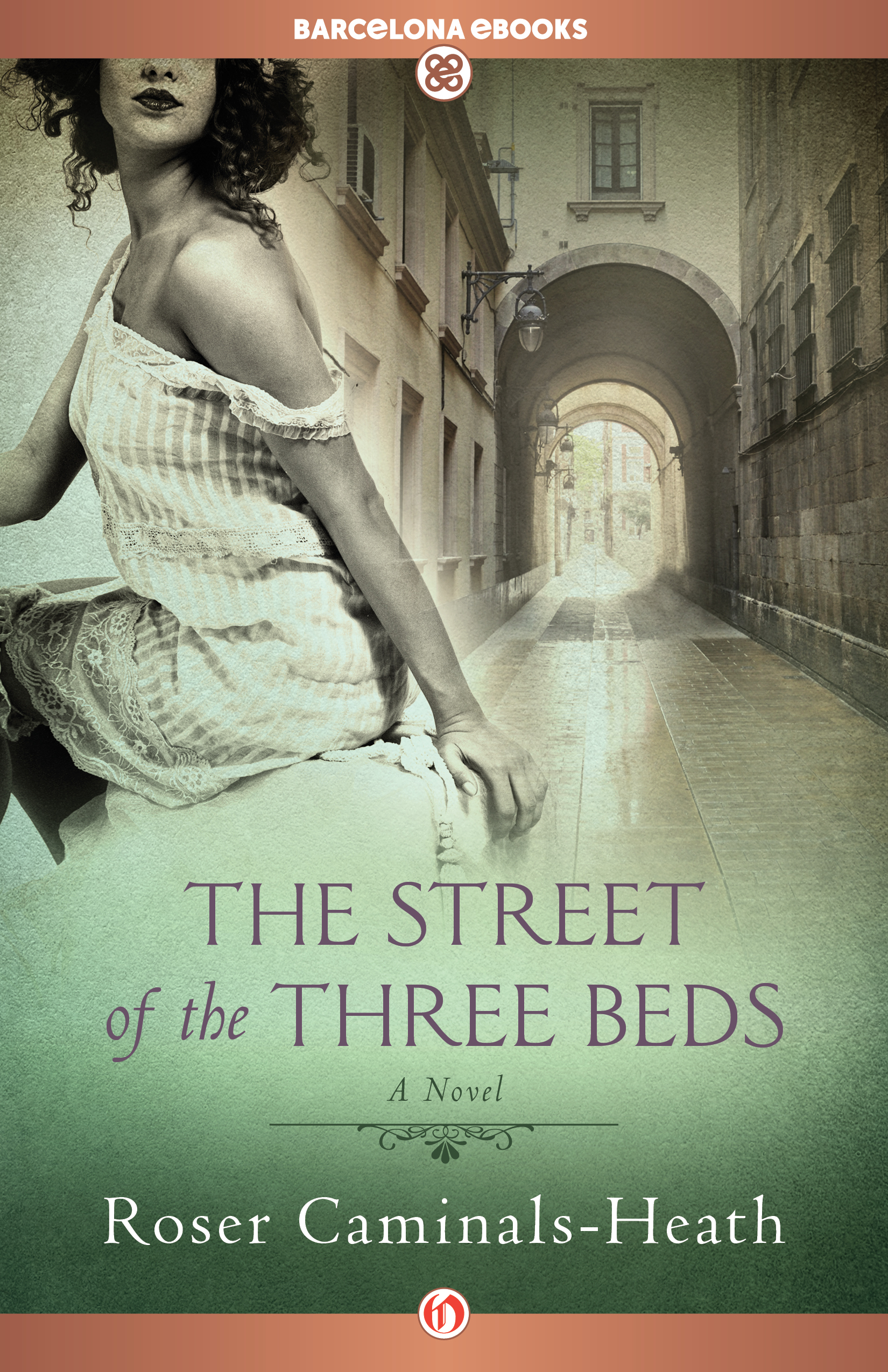 The Street of the Three Beds