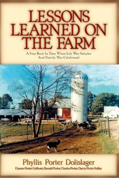 Lessons Learned on the Farm