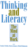 Thinking And Literacy:
