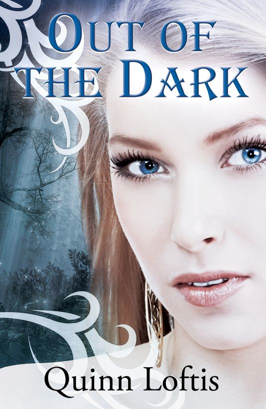 Out Of The Dark, Book 4 The Grey Wolves Series By: Quinn Loftis