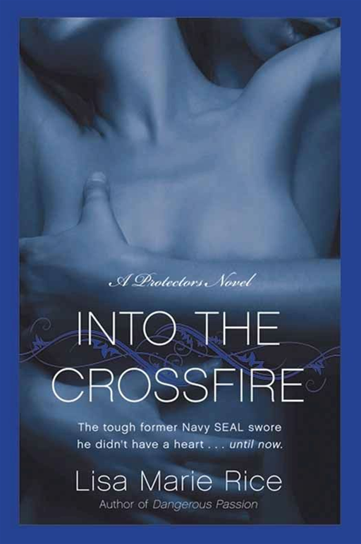 Into the Crossfire By: Lisa Marie Rice