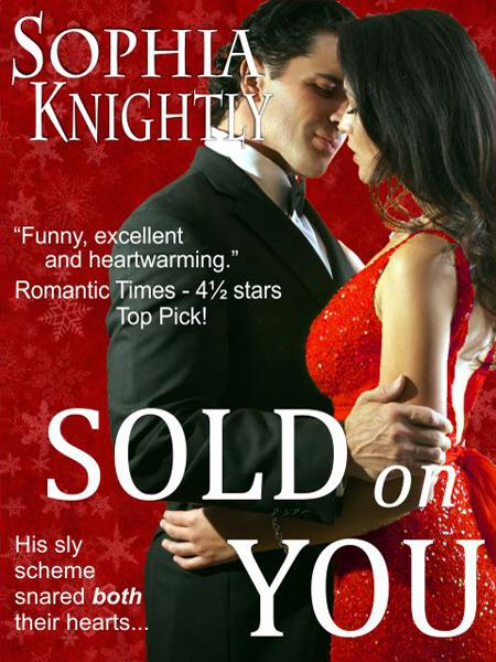 Sold On You (Tropical Heat Series, Book Two) By: Sophia Knightly