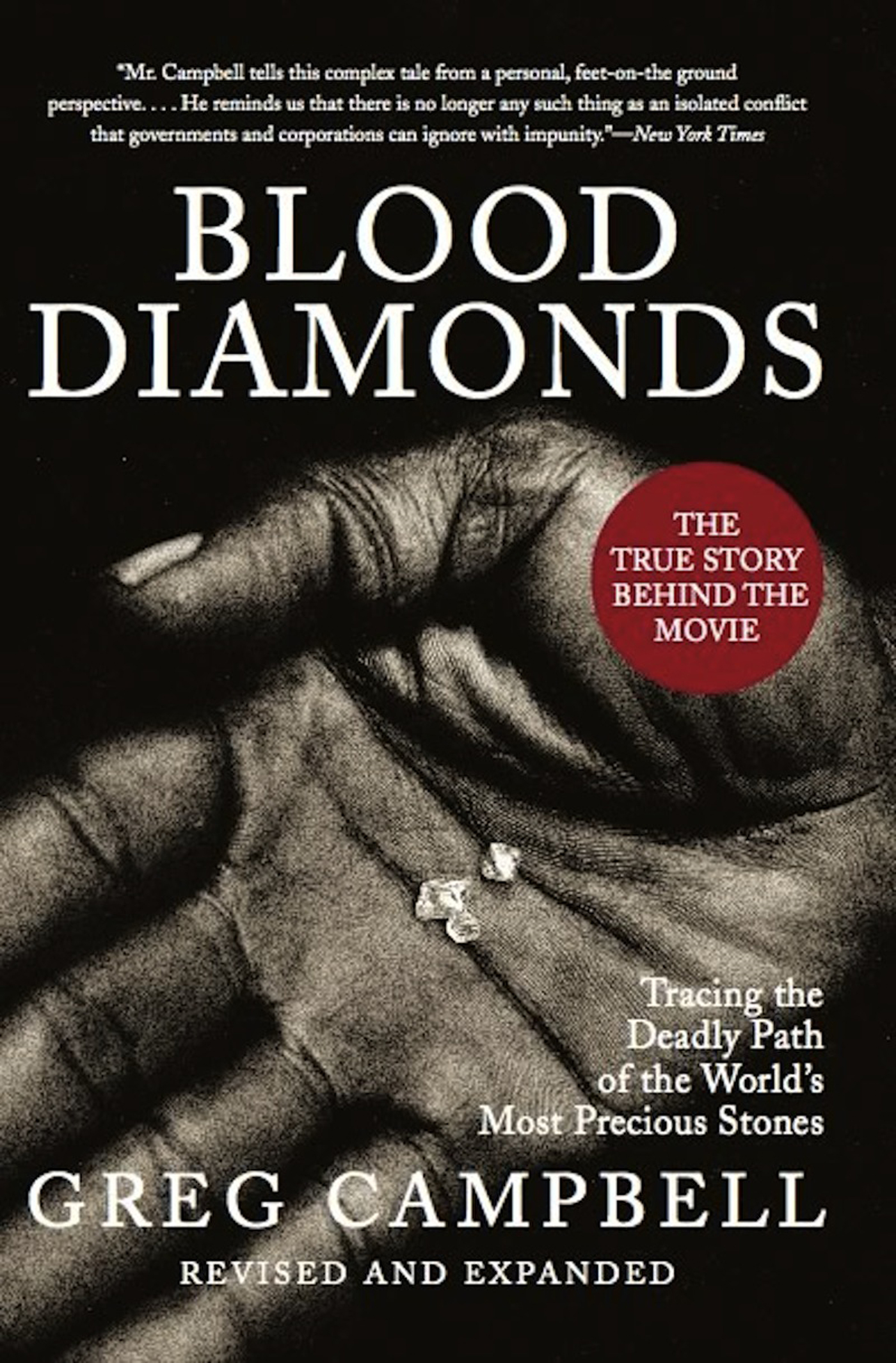 Blood Diamonds, Revised Edition