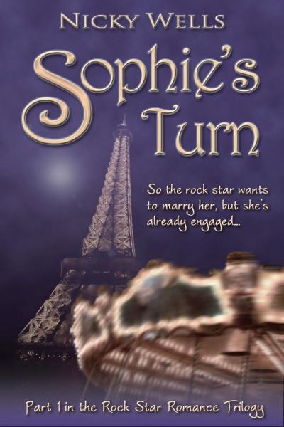 Sophie's Turn By: Nicky Wells
