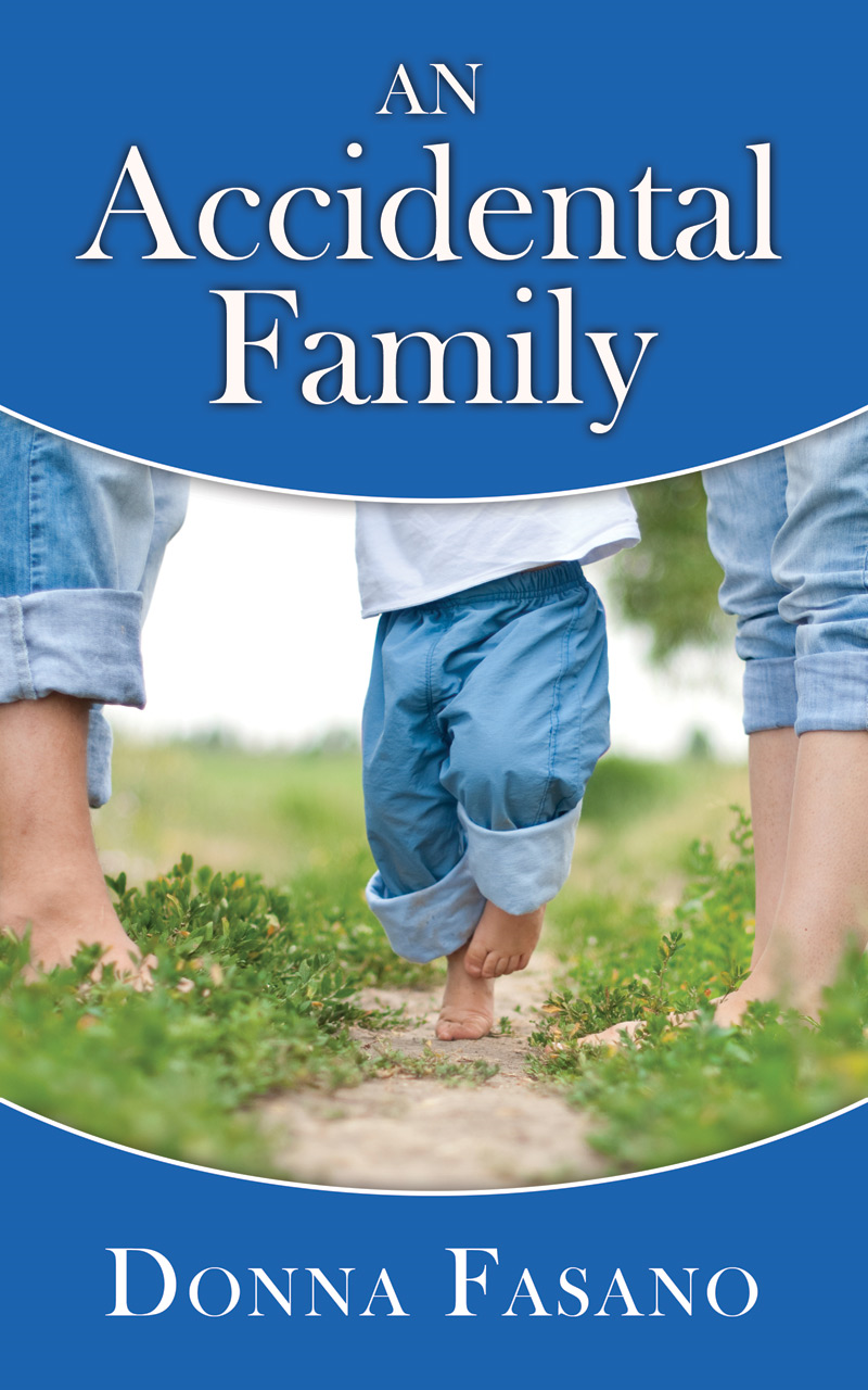 An Accidental Family By: Donna Fasano