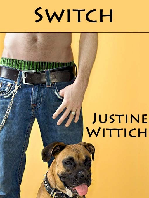 Switch By: Justine Wittich