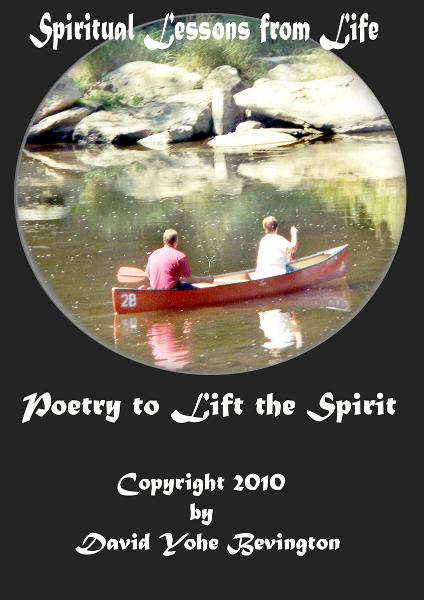 Spiritual Lessons from Life--Uplifting Poetry