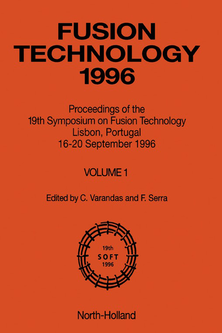 Fusion Technology 1996