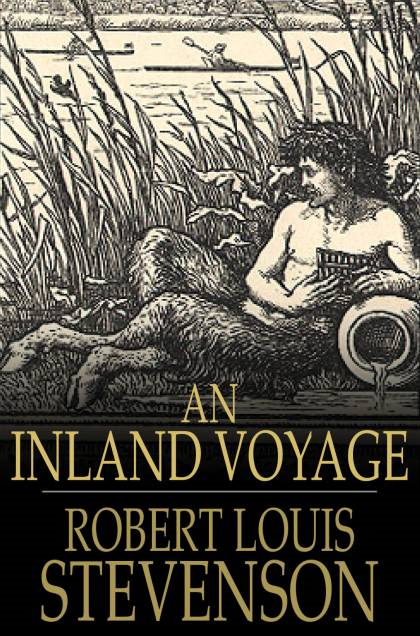 Cover Image: An Inland Voyage