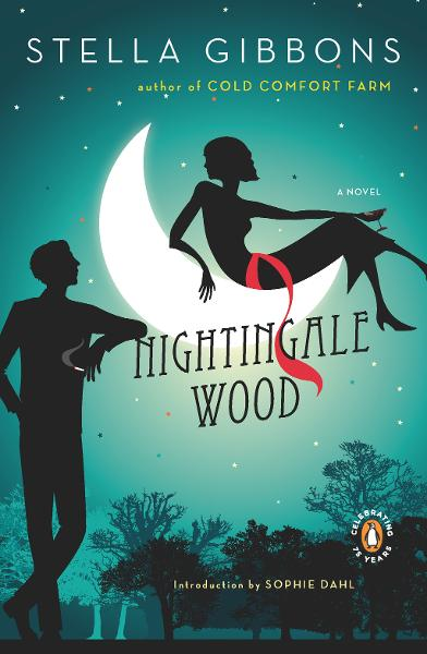 Nightingale Wood: A Novel