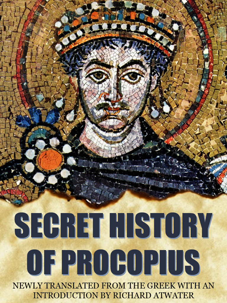 The Secret History Of Procopius