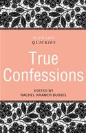 Picture of - Black Lace Quickies: True Confessions