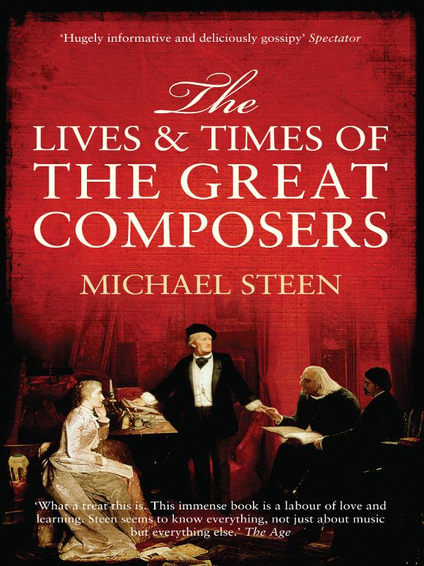 The Great Composer