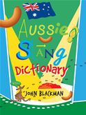 download Aussie Slang Dictionary book