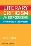 Literary Criticism From Plato To The Present:
