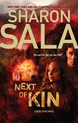 Next of Kin By: Sharon Sala