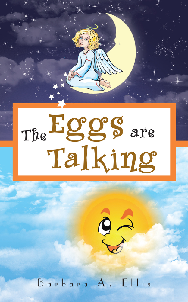 The Eggs are Talking