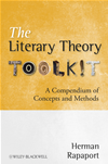 The Literary Theory Toolkit: