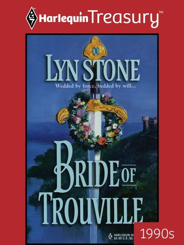 Bride of Trouville By: Lyn Stone