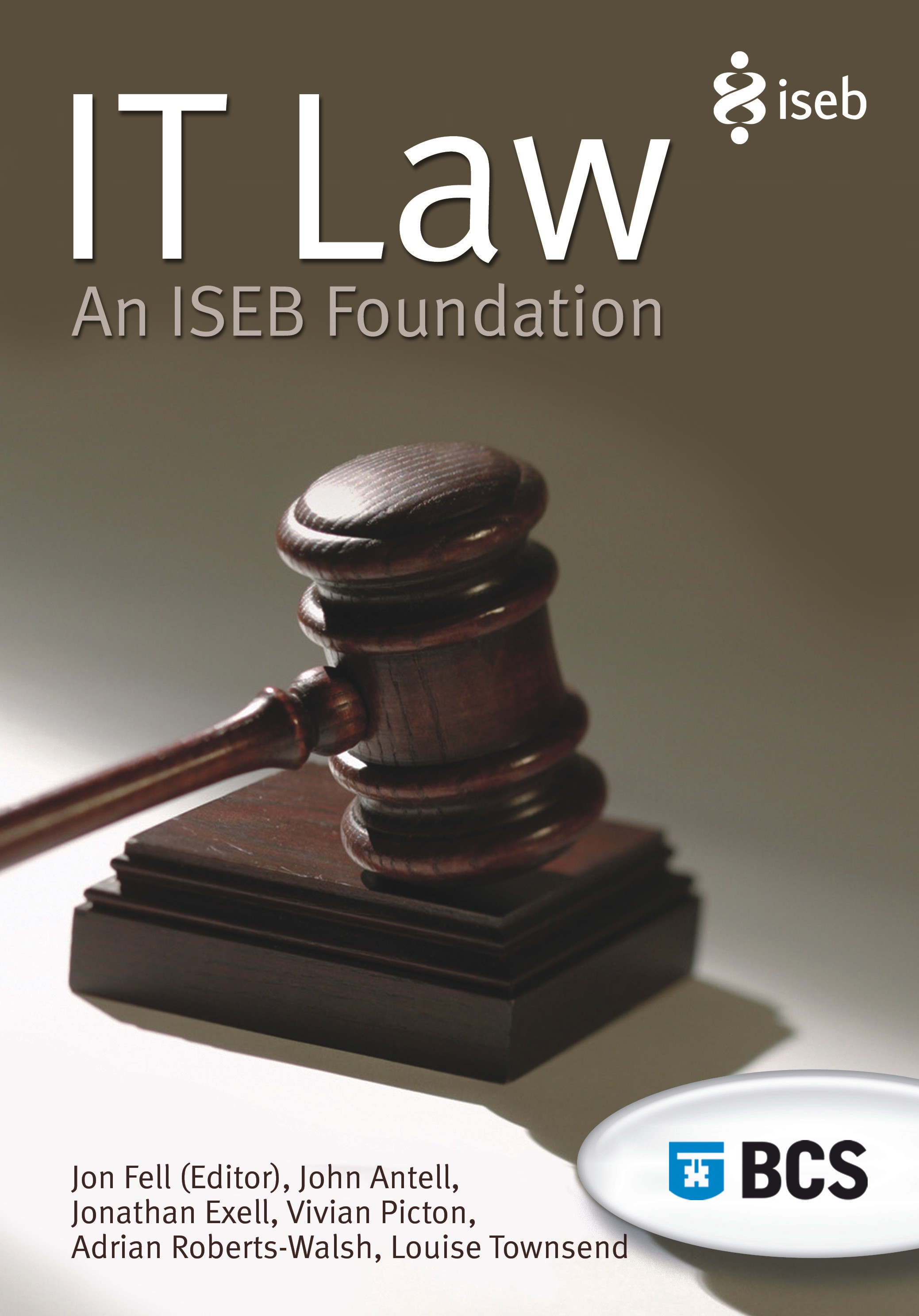 IT Law An ISEB Foundation