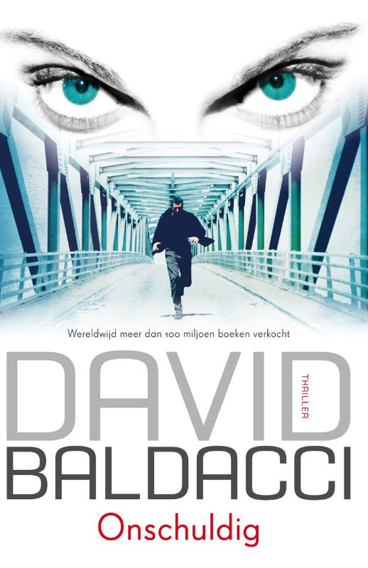 Onschuldig By: David Baldacci