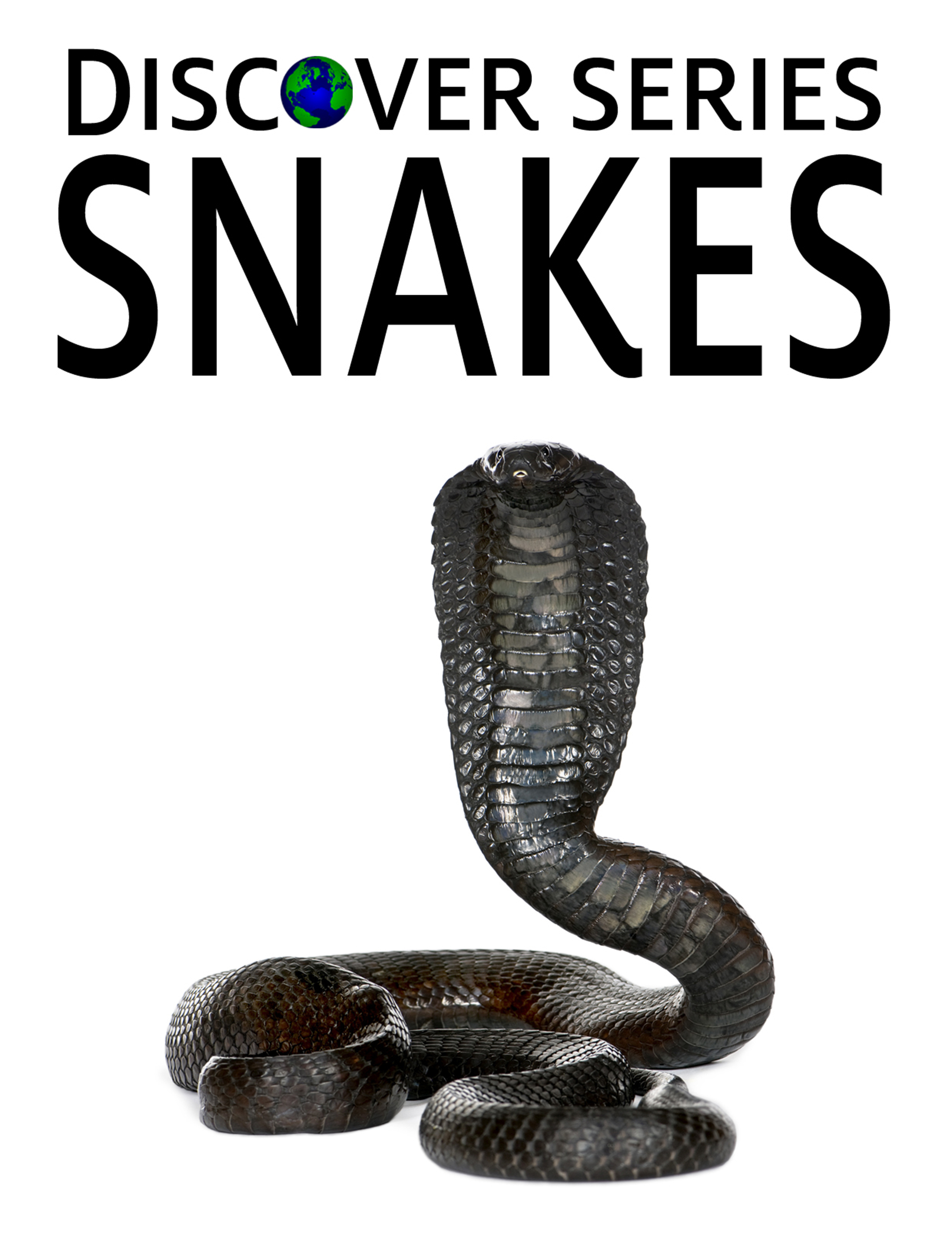 Snakes By: Xist Publishing