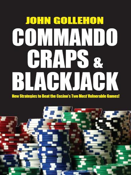 Commando Craps & Blackjack