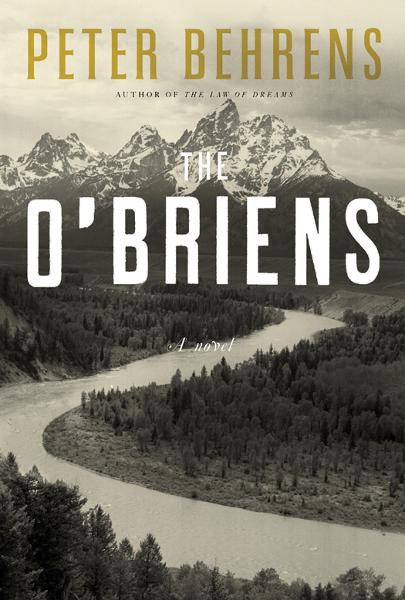 The O'Briens By: Peter Behrens