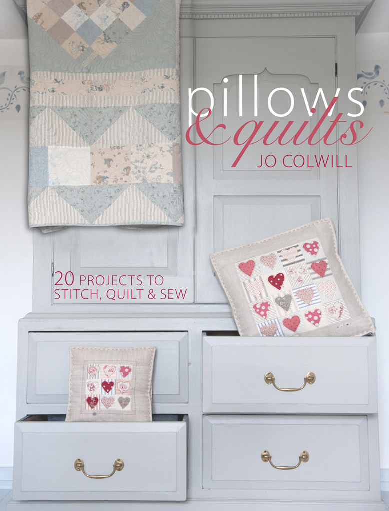 Pillows & Quilts Quilting Projects to Decorate Your Home