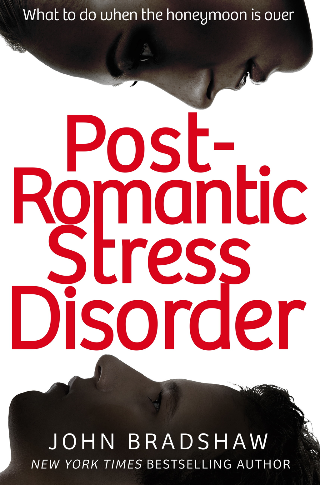 Post-Romantic Stress Disorder What to do when the honeymoon is over